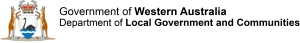 Department of Local Government and Communities WA DLGC