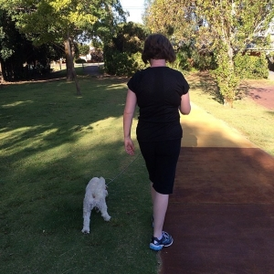 Pudendal neuralgia and yoga with Vanessa Watson